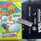 BUMP SET SPIKE DOUBLES VOLLEYBALL CINTA MASTERTRONIC SINCLAIR SPECTRUM ENVIO 24H