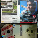 WORLD SOCCER WINNING ELEVEN 7 JAPAN IMPORT KONAMI PS2 PLAYSTATION 2 ENVIO 24H