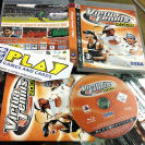 VIRTUA TENNIS TENIS 2009 SONY PLAYSTATION 3 COMPLETO BUEN ESTADO SEGA
