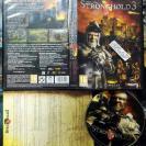 STRONGHOLD 3 III PC PAL ESPAÑA - CODIGO STEAM USADO - SOLO PARA COLECCION