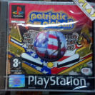 PATRIOTIC PINBALL PAL ESPAÑA NUEVO PRECINTADO NEW PSX PLAYSTATION PSONE PS1