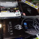 The Elder Scrolls V SKYRIM PS3 PLAYSTATION 3 PAL ESPAÑA COMPLETO BUEN ESTADO