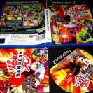 BAKUGAN BATTLE BRAWLERS PAL ESPAÑA COMO NUEVO COMPLETO PS2 PLAYSTATION 2