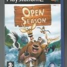 Open Season (PAL)
