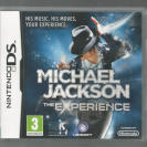 Michael Jackson The Experience (PAL)!