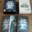 Alan Wake Edición Coleccionista Xbox 360 Pal Esp