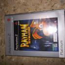 RAYMAN REVOLUTION PLAYSTATION PLATINUM COMPLETO PAL ESPAÑA PLAYSTATION 2 PS2