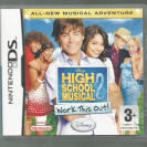 High School Musical 2: Work this Out! (PAL)*