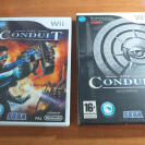 THE CONDUIT EDICION ESPECIAL NINTENDO WII