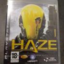 Haze Pal Esp PS3 Nuevo