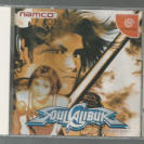Soul Calibur (JAP)*