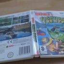 Rapala's Fishing Frenzy Nintendo Wii PALCOMPLETO PAL ESP