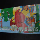Super Mario World VHS