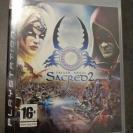 Sacred 2 PAL ESP PS3 Nuevo