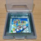 Super Mario Bros deluxe - game boy color