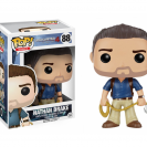 Uncharted POP! Games vinyl figura Nathan Drake
