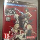 No more Heroes Paradise PAL ESP PS3 Nuevo!