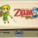 Baúl de aluminio. Edición Zelda Phantom Hourglass