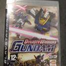 Dynasty Warriors Gundam PAL ESP PS3 Nuevo