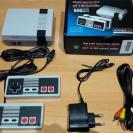 Consola tipo Nintendo Nes mini