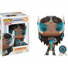 Overwatch POP! Games Vinyl Figura Symmetra