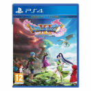 Dragon Quest XI Ecos de un pasado perdido Edition of Light