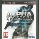 Alpha Protocol (PAL)