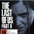 THE LAST OF US PART 2 PS4 NO CD NO CODE