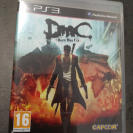 Devil May Cry PAL ESP PS3 Nuevo