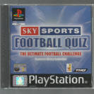 Sky Sports Football Quiz (PAL)*