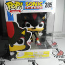 Funko Pop: Shadow (Sonic the Hedgehog) (285)/