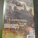 Gears Of War 3 PAL ESP Nuevo