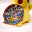 Peluche Pikachu NUEVO TAKARA TOMY