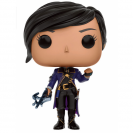 Dishonored 2 POP! Games Vinyl Figura Unmasked Emily