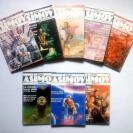 Isaac Asimov Magazine