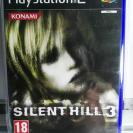 Silent Hill 3 (PAL)