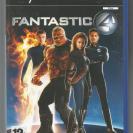 Fantastic Four (Los 4 Fantasticos (PAL)