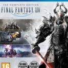 Final Fantasy XIV Ed. Completa