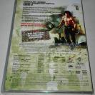 STALLONE RAMBO LA TRILOGÍA DEFINITIVA DVD PELÍCULA ACORRALADO FIRST BLOOD 1 2 3 EDICIÓN ESPECIAL COLECCIONISTA NUEVO PRECINTADO