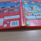 NEW SUPER MARIO BROS WII PAL ESPAÑA