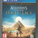 Assassin's Creed Origins (Deluxe Edition) (PAL)*