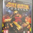 Duke Nukem Forever PS3 PAL ESP Nuevo