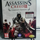 Assassin's Creed II Complete Edition (PAL)