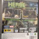 El Increible Hulk PAL ESP PS3 Nuevo