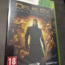 Deus Ex Human Revolution PAL ESP Nuevo