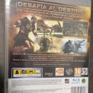 Furia de Titanes PAL ESP PS3 Nuevo
