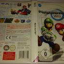 Mario cart wii