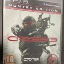 CRYSIS 3 PAL ESP PS3 Nuevo