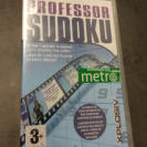 Professor Sudoku PAL ESP Nuevo
