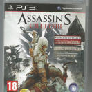 Assassin's Creed III (PAL)!
